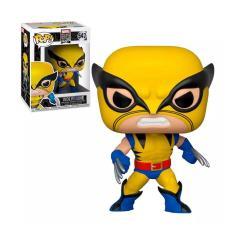 Imagem de Funko Pop Marvel 80 Years 547 Wolverine