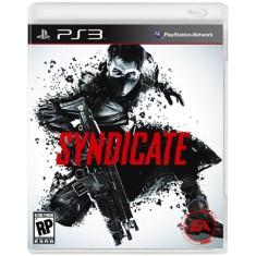 Jogo Syndicate PlayStation 3 EA