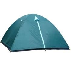 Barraca de Camping 5 pessoas Nautika Fox 5/6