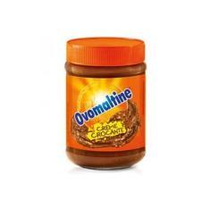 Ovomaltine Creme Crocante De Avelã Importado Suiço 660g
