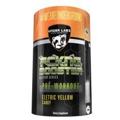 Imagem de FCKNG Booster 600g Eletric Yellow Cand - Under Labz