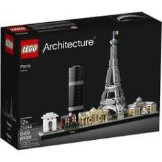 Imagem de 21044 Lego Architecture - Paris