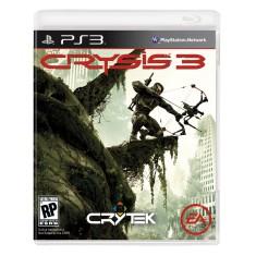 Jogo Crysis 3 PlayStation 3 EA