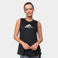 Imagem de Regata Adidas Innovation Performance Feminina