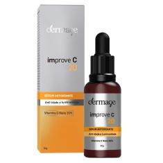 Imagem de Sérum Antioxidante Improve C 20 Dermage