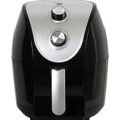 Fritadeira Elétrica Sem óleo Fun Kitchen SHFC041D Capacidade 3,5l Timer