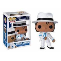 Imagem de Funko Pop Rock Michael Jackson Smooth Criminal