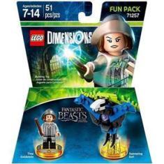 Imagem de Fantastic Beasts Fun Pack - LEGO Dimensions
