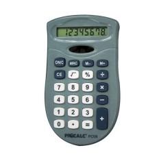 Calculadora De Bolso Procalc PC08