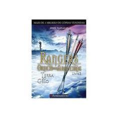 Imagem de Rangers - Ordem dos Arqueiros 3 - Flanagan, John - 9788576763222