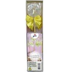 Imagem de Pirulito de Cristal Confeitada Candy Colors