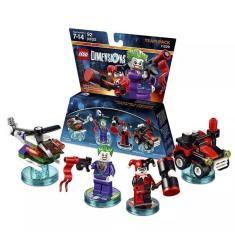 Imagem de DC Comics Team Pack - LEGO Dimensions