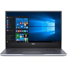 "Notebook Dell Inspiron 15-7560-A20S Intel Core i7 7500U 15,6"" 8GB HD 1 TB GeForce 940MX Windows 10"
