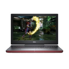 "Notebook Dell Inspiron 15 Intel Core i5 7300HQ 7ª Geração 8GB de RAM HD 1 TB Híbrido SSD 8 GB 15,6"" GeForce GTX 1050 Linux Inspiron 15"