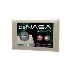 Imagem de Travesseiro Nasa 3D em Poliuretano 37x57cm Duoflex 802DT3240 1 Peça
