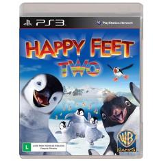 Jogo Happy Feet 2 PlayStation 3 Warner Bros