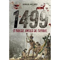 1499 - Lopes, Reinaldo José - 9788595080324