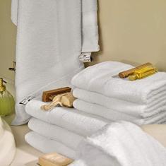 Imagem de Toalha Banhão para Hotel Teka Safira  670g/m²