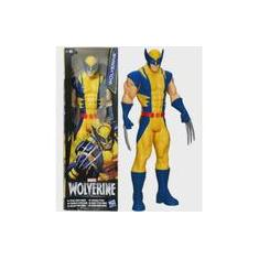 Imagem de Wolverine Titan Hero Série 30cm