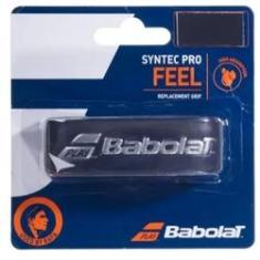 Imagem de Cushion Grip Babolat Syntec Pro Feel - /Prata