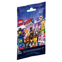 Imagem de LEGO Minifiguras - The LEGO Movie 2 - Unidade Sortida - 71023
