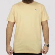 Imagem de Camiseta Hocks Logo Bordado - Laranja
