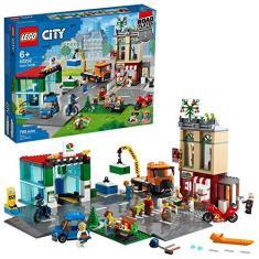 Imagem de 60292 LEGO® City Centro da Cidade; Kit de Construção (790 peças)