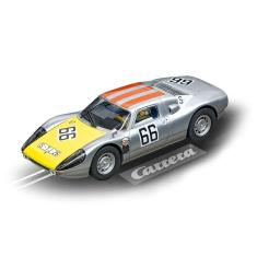 Imagem de Autorama Carrera Evolution Porsche 904 Carrera GTS N 66 1:32 Carrera