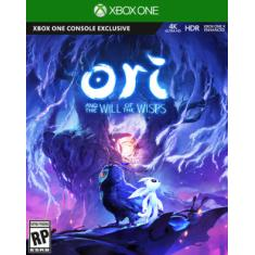 Jogo Ori and the Will of the Wisps Xbox One Moon