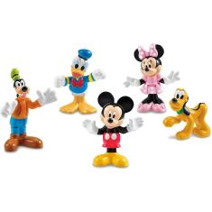 Imagem de Fisher-Price Disney Mickey Mouse Clubhouse, Clubhouse Pals