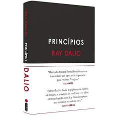 Princípios - Ray Dalio - 9788551003428