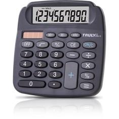 Calculadora De Mesa Truly 808A-10