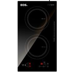 Imagem de Cooktop EOS 2 Bocas Acendimento Superautomático ECI02EP