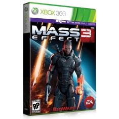 Jogo Mass Effect 3 Xbox 360 EA