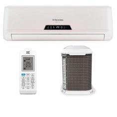 Ar-Condicionado Split Electrolux 9000 BTUs Quente/Frio 2409Irba206