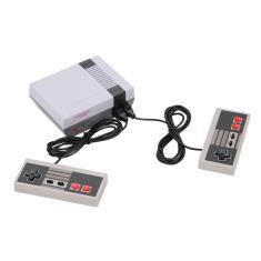 Imagem de Built-in 500 jogos mini tv game console 8 bits retro clássico handheld jogador de jogos av/hd saída