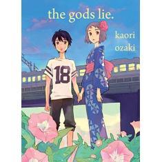 Imagem de The Gods Lie - Kaori Ozaki - 9781942993360