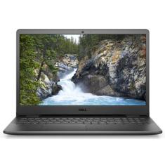 """Imagem de Notebook Dell Vostro 3000 Intel Core i5 1035G1 10ª Geração 8GB de RAM SSD 256 GB 15,6"""" Windows 10 v15-3501"""