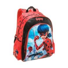 Mochila Escolar Pacific Ladybug G 966A01