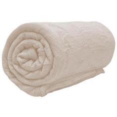 Imagem de Cobertor King Size Vizapi Microfibra em Poliéster – 1 Peça