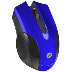 Mouse Óptico USB 0379 - Bright