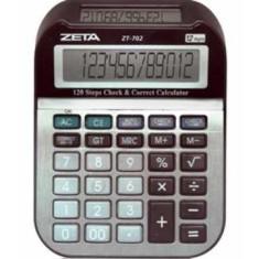 Calculadora De Mesa Zeta ZT-702