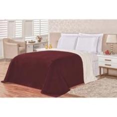 Imagem de Cobertor Kacyumara Casal Blanket 600 Pelo Baixo Blanketgran