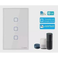 Imagem de Sonoff Smart Switch 3 Tcls Via Wifi Google Alexa