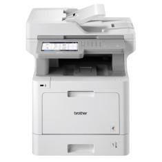 Imagem de Impressora Multifuncional Sem Fio Brother MFC-L9570CDW Laser Colorida