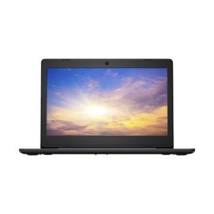 "Notebook Positivo Stilo Intel Celeron N3010 2GB de RAM HD 500 GB 14"" Linux Xci3620"