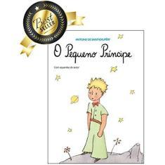 O Pequeno Príncipe - Capa Comum - 9788589987332