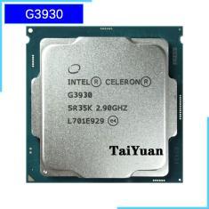 Imagem de Processador de cpu 2 m 51 w lga 2.9 intel celeron g3930 1151 ghz duplo-núcleo