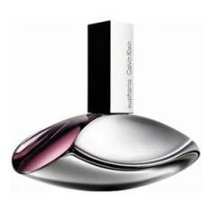 Imagem de Perfume Calvin Klein Euphoria Feminino EDP 100ml