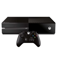 Console Xbox One 500 GB Microsoft